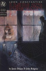 Hellblazer (1988-2013) #4