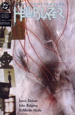 Hellblazer (1988-2013) #8