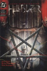 Hellblazer (1988-2013) #12