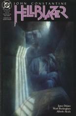 Hellblazer (1988-2013) #20