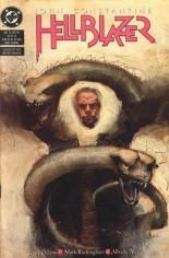 Hellblazer (1988-2013) #22