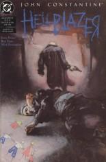 Hellblazer (1988-2013) #30