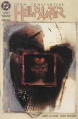 Hellblazer (1988-2013) #35