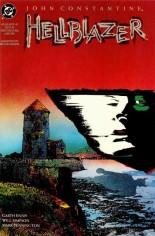 Hellblazer (1988-2013) #42