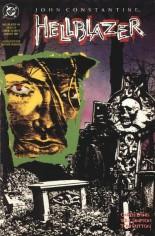 Hellblazer (1988-2013) #44