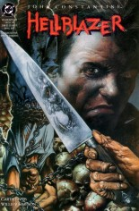 Hellblazer (1988-2013) #52