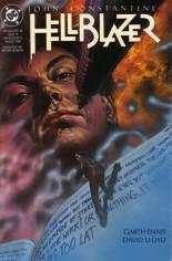 Hellblazer (1988-2013) #56