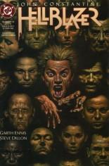 Hellblazer (1988-2013) #58