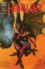 Hellblazer (1988-2013) #60