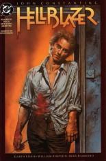 Hellblazer (1988-2013) #61