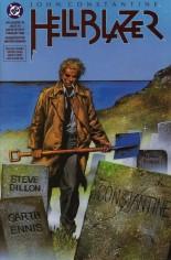 Hellblazer (1988-2013) #62