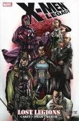 X-Men: Legacy (2008-2012) #HC Vol 8
