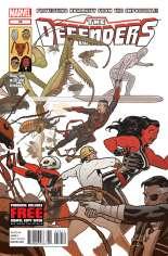 Defenders (2012-2013) #10