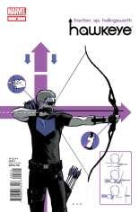 Hawkeye (2012-2015) #2 Variant A