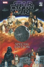 Star Wars: A New Hope - The Special Edition #HC