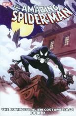 Amazing Spider-Man: The Complete Alien Costume Saga (2014-Present) #TP Vol 2