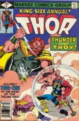 Thor (1966-1996) #Annual 8 Variant B: Direct Edition