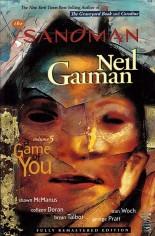Sandman (1989-1996) #TP Vol 5 Variant I: 2nd Edition, 2nd Printing