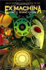 Ex Machina (2004-2010) #TP Vol 3 Variant B: 2nd Printing