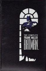 Complete Frank Miller Batman (1989) #HC Variant B: 2nd Printing
