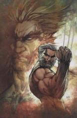 Weapon X (2017-Present) #1 Variant I: Aspen Comics Exclusive Virgin Cover