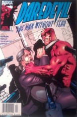 Daredevil (1964-1998) #374 Variant A: Newsstand Edition