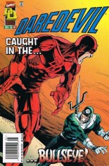 Daredevil (1964-1998) #352 Variant A: Newsstand Edition