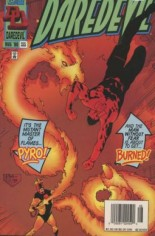 Daredevil (1964-1998) #355 Variant A: Newsstand Edition