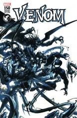 Venom (2017-2018) #150 Variant J: Unknown Comics Exclusive Variant Cover B