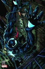 Venom (2017-2018) #150 Variant K: ComicXposure Exclusive Variant Cover A