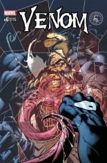 Venom (2017-2018) #6 Variant C: Scorpion Comics Exclusive Variant Cover