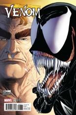 Venom (2017-2018) #6 Variant F: Remastered Variant Cover