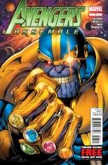Avengers Assemble (2012-2014) #7
