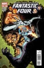 Fantastic Four (2012) #610