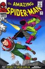 Amazing Spider-Man Omnibus (2007-Present) #HC Vol 2 Variant B