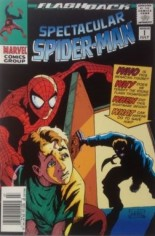 Spectacular Spider-Man (1976-1998) #-1 Variant A: Newsstand Edition