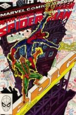 Spectacular Spider-Man (1976-1998) #66 Variant B: Direct Edition