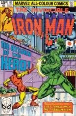 Iron Man (1968-1996) #135 Variant C: UK Edition