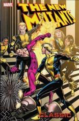New Mutants Classic #TP Vol 6