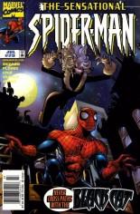Sensational Spider-Man (1996-1998) #29 Variant A: Newsstand Edition