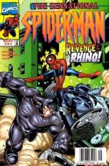 Sensational Spider-Man (1996-1998) #31 Variant A: Newsstand Edition