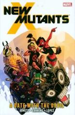 New Mutants (2009-2012) #HC Vol 5