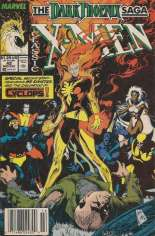 Classic X-Men (1986-1990) #42 Variant A: Newsstand Edition