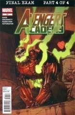 Avengers Academy (2010-2012) #37