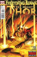 Mighty Thor (2011-2012) #20