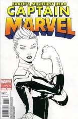 Captain Marvel (2012-2014) #2 Variant B: 2nd Printing