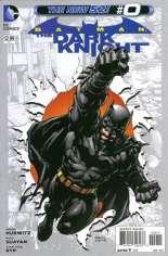 Batman: The Dark Knight (2011-2014) #0 Variant A