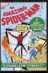Amazing Spider-Man (1963-1998) #1 Variant F: Dallas Comic Con Exclusive