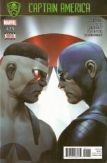 Captain America: Sam Wilson #25 Variant A