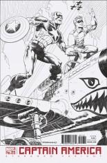 Captain America: Sam Wilson #25 Variant B